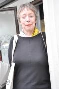 Councillor Marie Pye